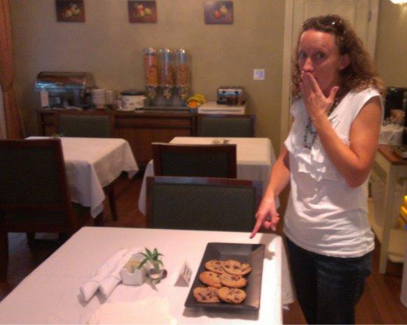 part 1 - cookies