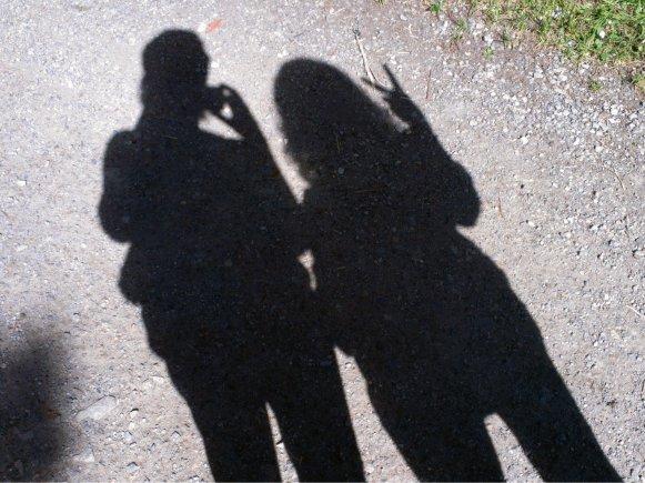 part 3 - shadows