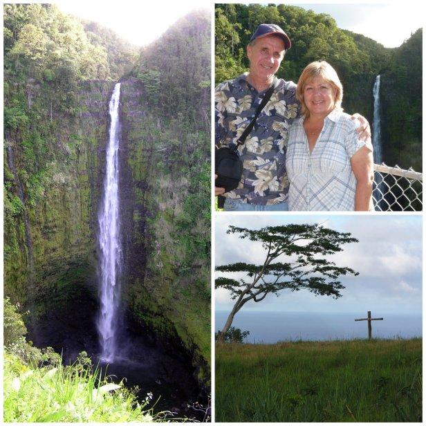part 2 - akaka falls
