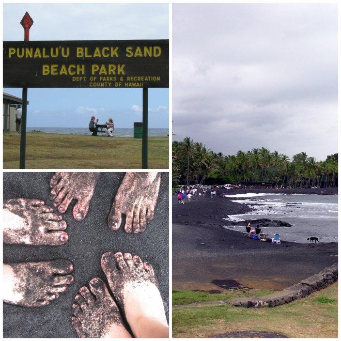 part 2 - black sand
