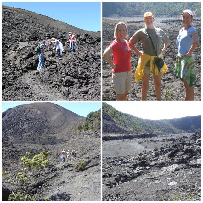 part 2 - crater floor