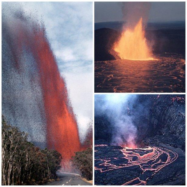 part 2 - eruption