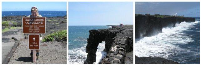 part 2 - sea arch