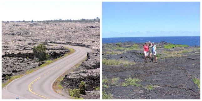 part 2 - volcano road