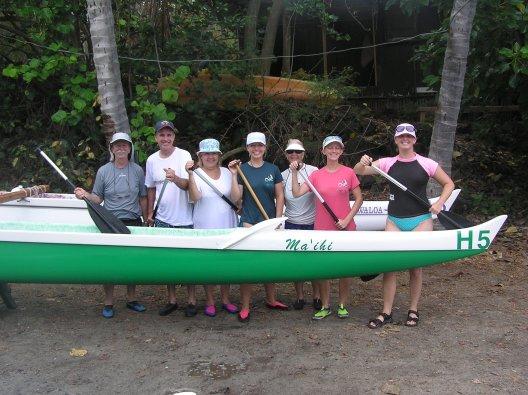 part 5 canoe 2