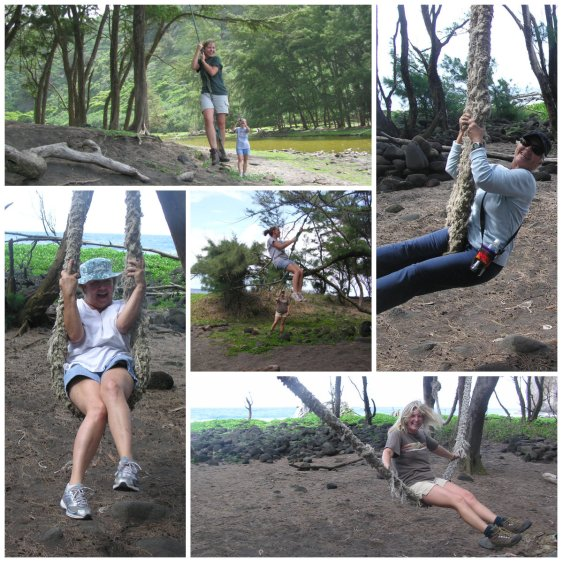 part 5 rope swings