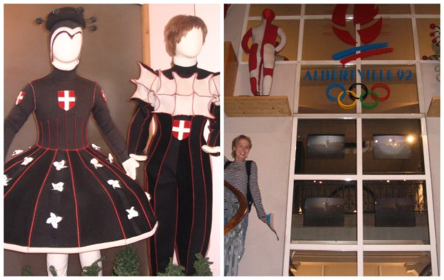 albertville olympic museum