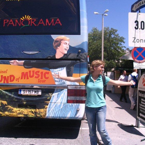panorama tours