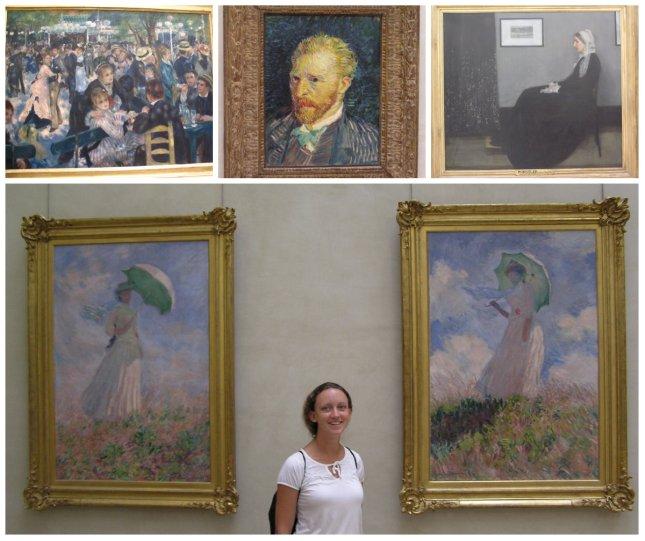 musee d'orsay art