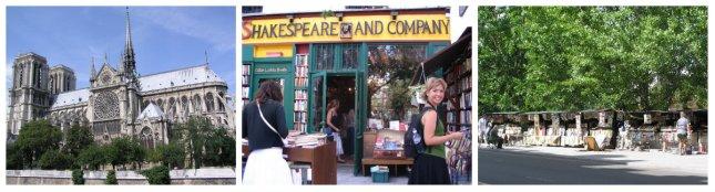 shakespear & co