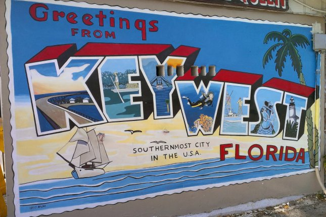 key west greetings
