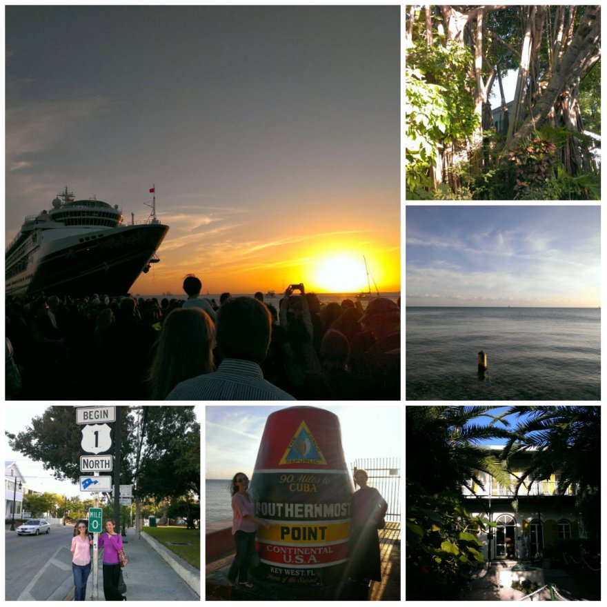 key west highlights