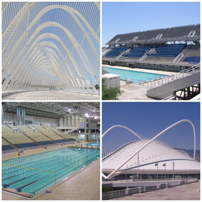 Athens Olympic Sports Complex