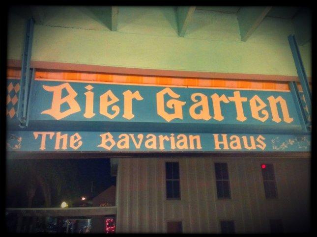 Bavarian Haus Bier Garten