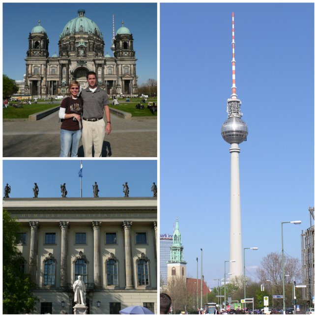 Berlin Sights