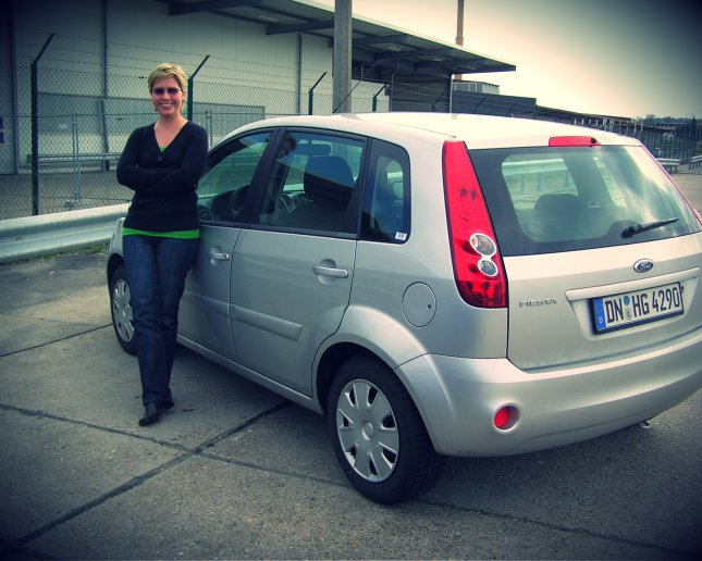 Rental Car in Germany