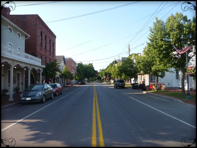 Youngstown Main Street