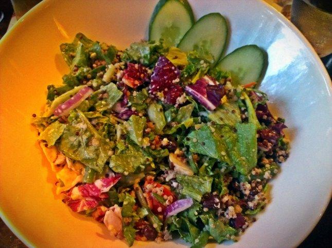 D'Orsay Salad
