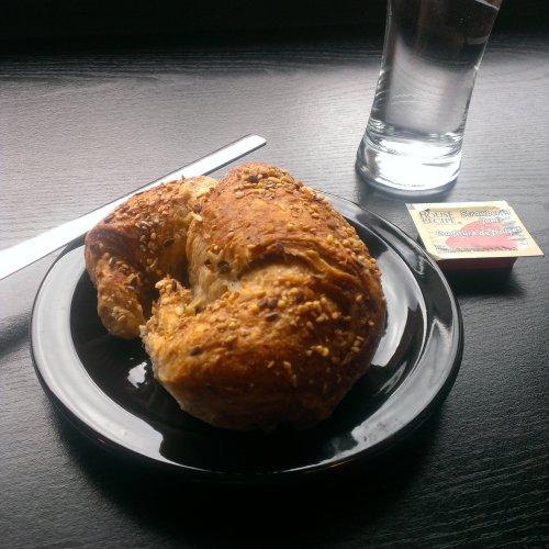 Prinzo Croissant