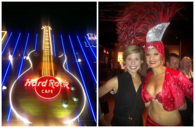 Hard Rock Cafe Vegas