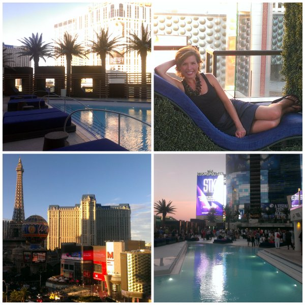 Closing Party at Cosmopolitan