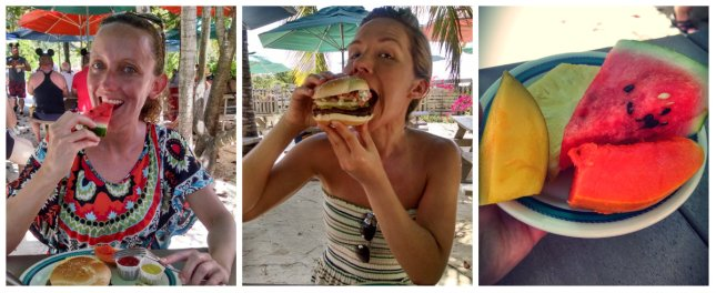Castaway Cay lunch