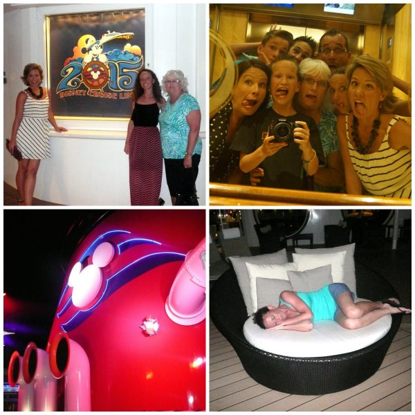 misc cruise pics