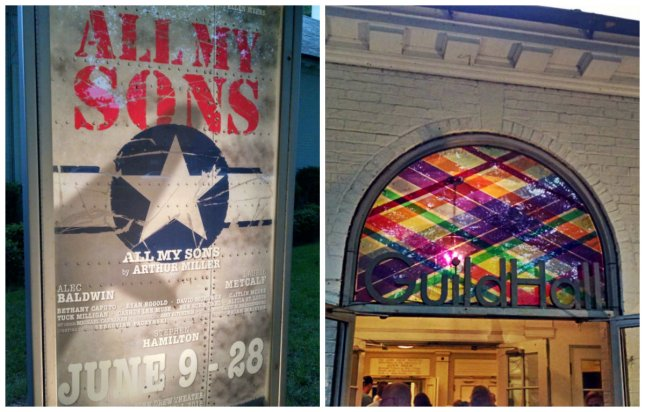 All My Sons at Guild Hall