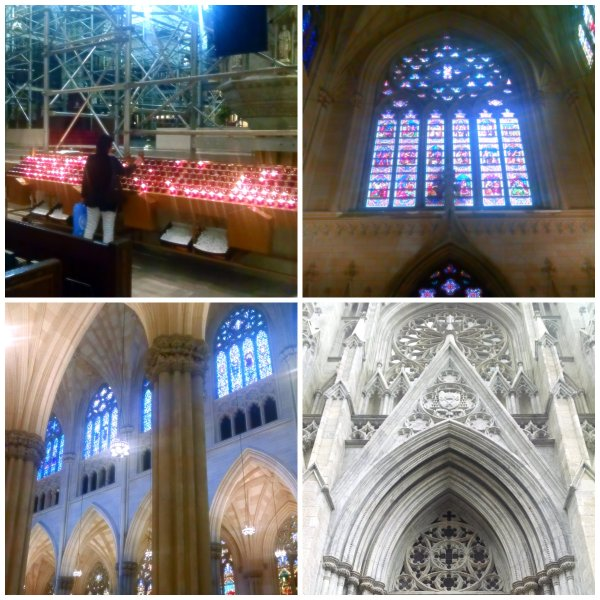St. Patricks Cathedral