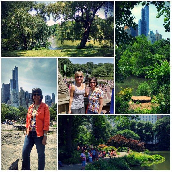 Central Park 2