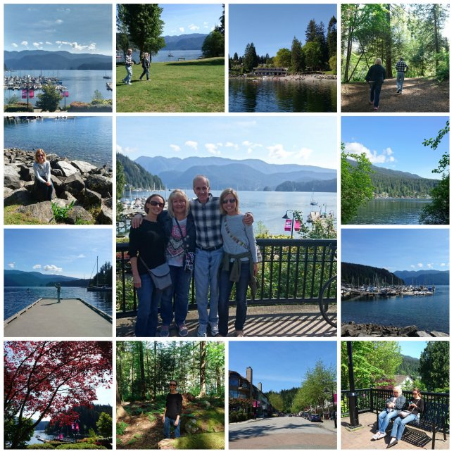 My photographic ode to Deep Cove