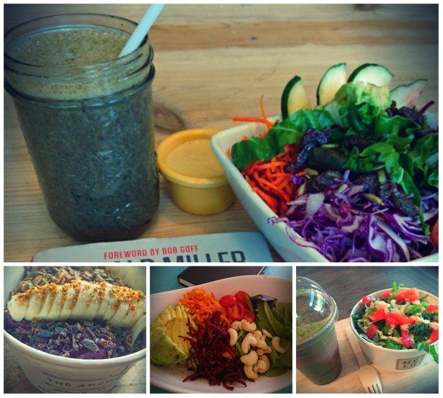 healthy food vancouver