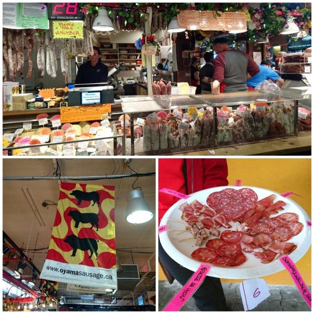 oyama-sausage